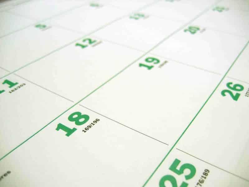 calendario svezzamento, introduzione dei cibi, svezzamento, tabella