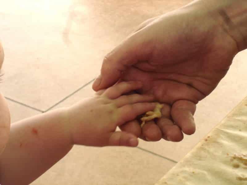 alimentazione complementare a richiesta, baby-led weaning, svezzamento, mangiare, pappa, alimentazione, bambini, non mangia