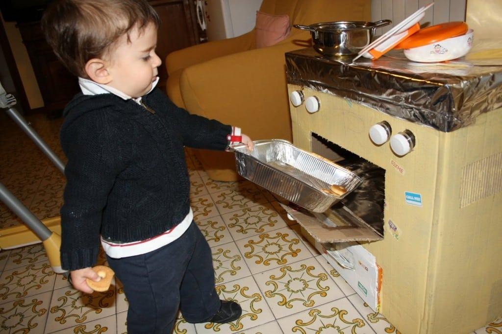 pappe per bambini di 15 mesi