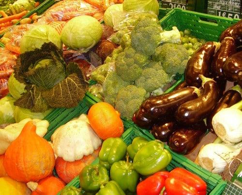 I bambini piccoli durante l'autosvezzamento digeriscono le verdure?