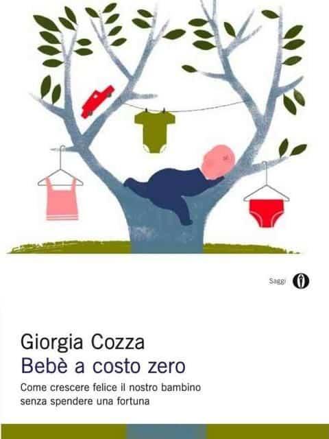bebè a costo zero chat con Giorgia Cozza Autosvezzamento