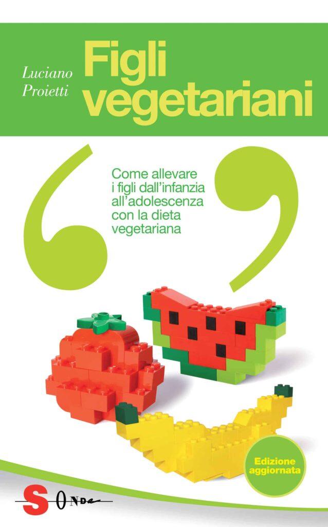 Figli Vegetariani autosvezzamento
