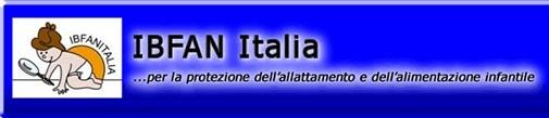 Logo IBFAN Occhio al Codice!