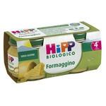 Omogeneizzato formaggino Hipp autosvezzamento