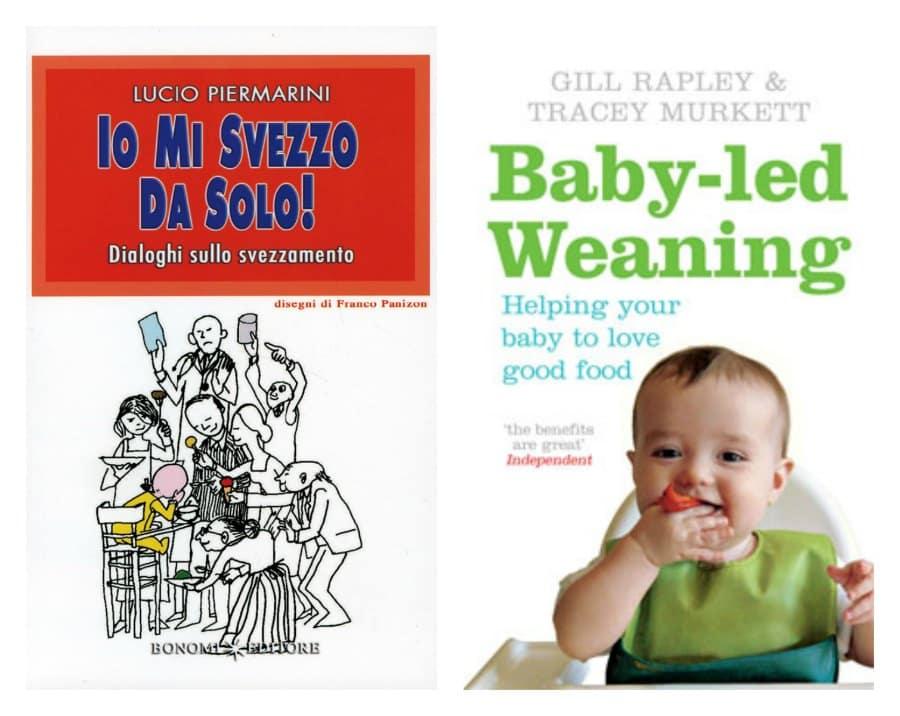autosvezzamento, svezzamento, baby led weaning, blw, as, alimentazione complementare