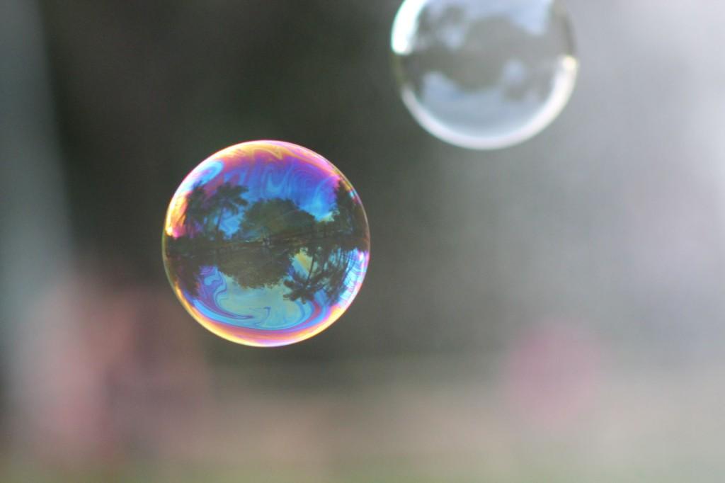 bolle, doppio