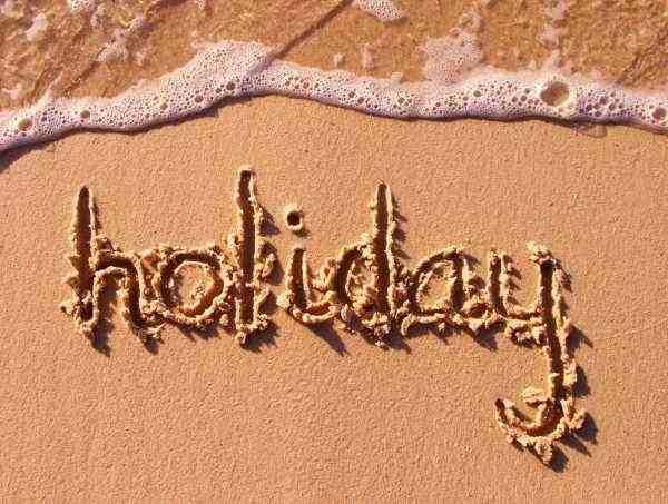 Vacanza autosvezzamento