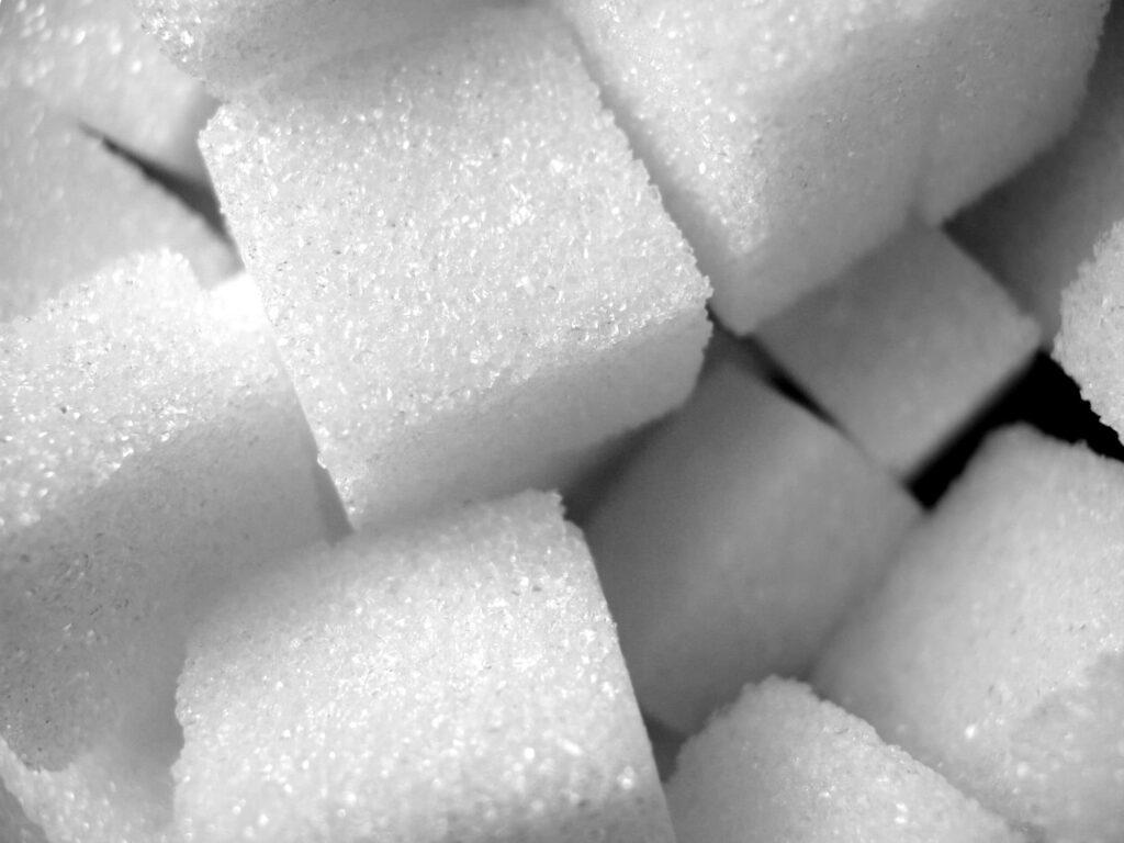 Zucchero aggiunto bambini autosvezzamento