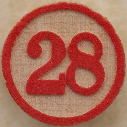 28 anni, inappetenza