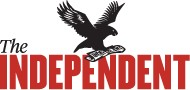 indipendent logo