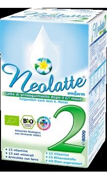 Neolatte 2 in polvere