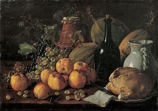 Frutta fine pasto
