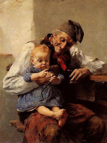 Nonni asilo