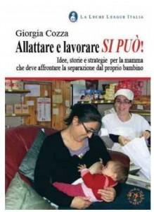 Libri allattamento allattare e lavorare