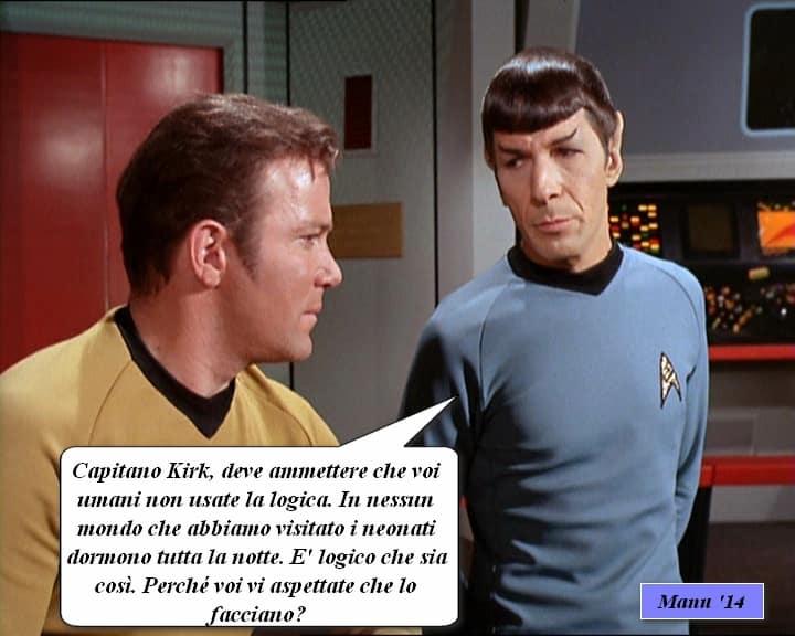 12. spock e kirk