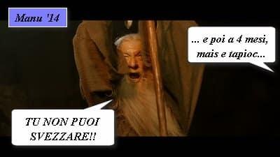 18. Gandalf